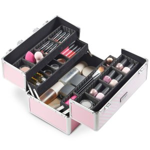 Malette maquillage le guide pour bien choisir et au for Malette de couture complete