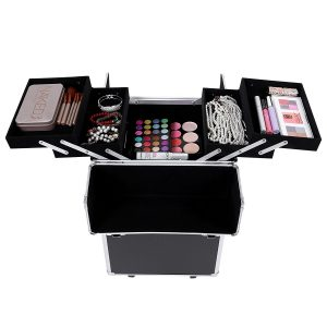 malette maquillage professionnel mon guide pour bien. Black Bedroom Furniture Sets. Home Design Ideas